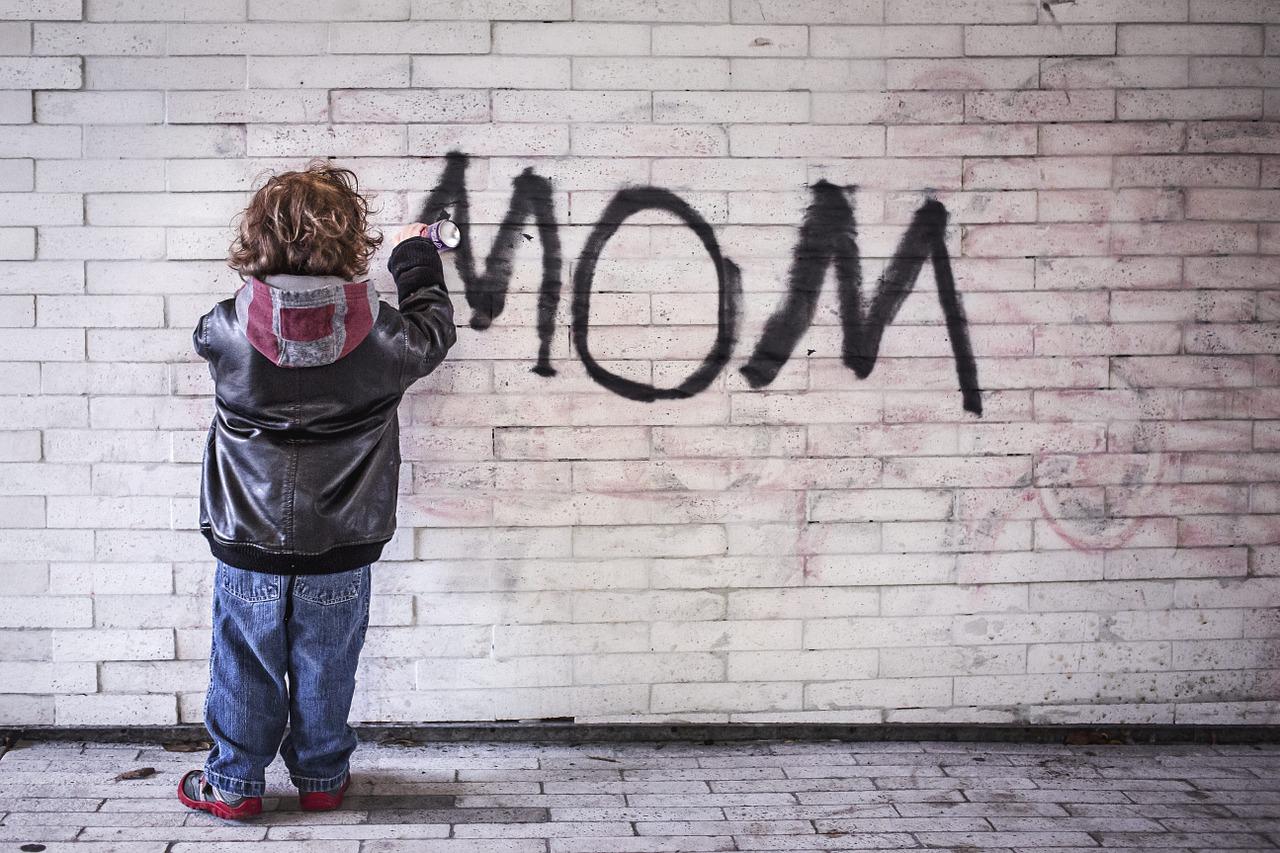 essere mamma