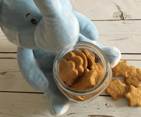 biscotti bambini piccoli