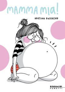 Un libro ironico e divertente per affrontar la gravidanza a suon di illustrazioni!