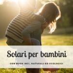 Solari per bambini