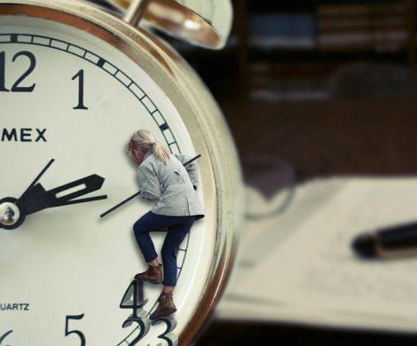 corsa contro il tempo