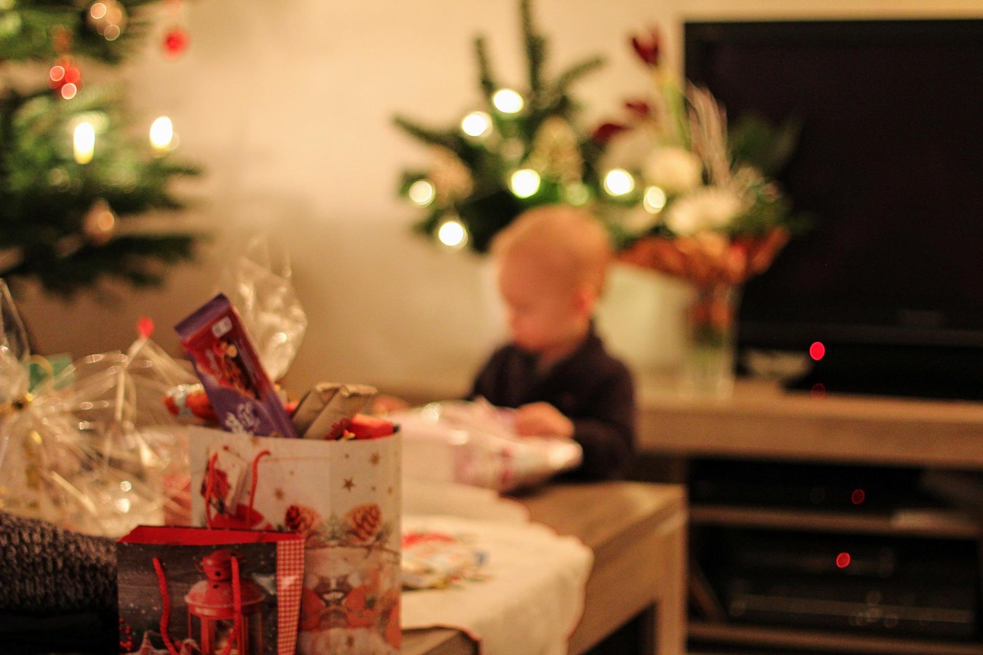 Regali Di Natale Per Bambini 1 Anno.Regali Per Bambini Di 1 Anno Green E Utili Green Womam