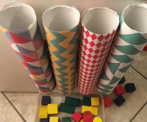 gioco dei tubi
