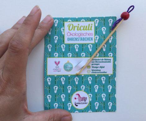 Oriculì