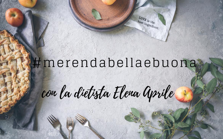 #merendabellaebuona