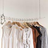 decluttering dei vestiti