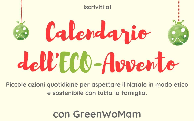 Il Calendario dell'ECO-Avvento