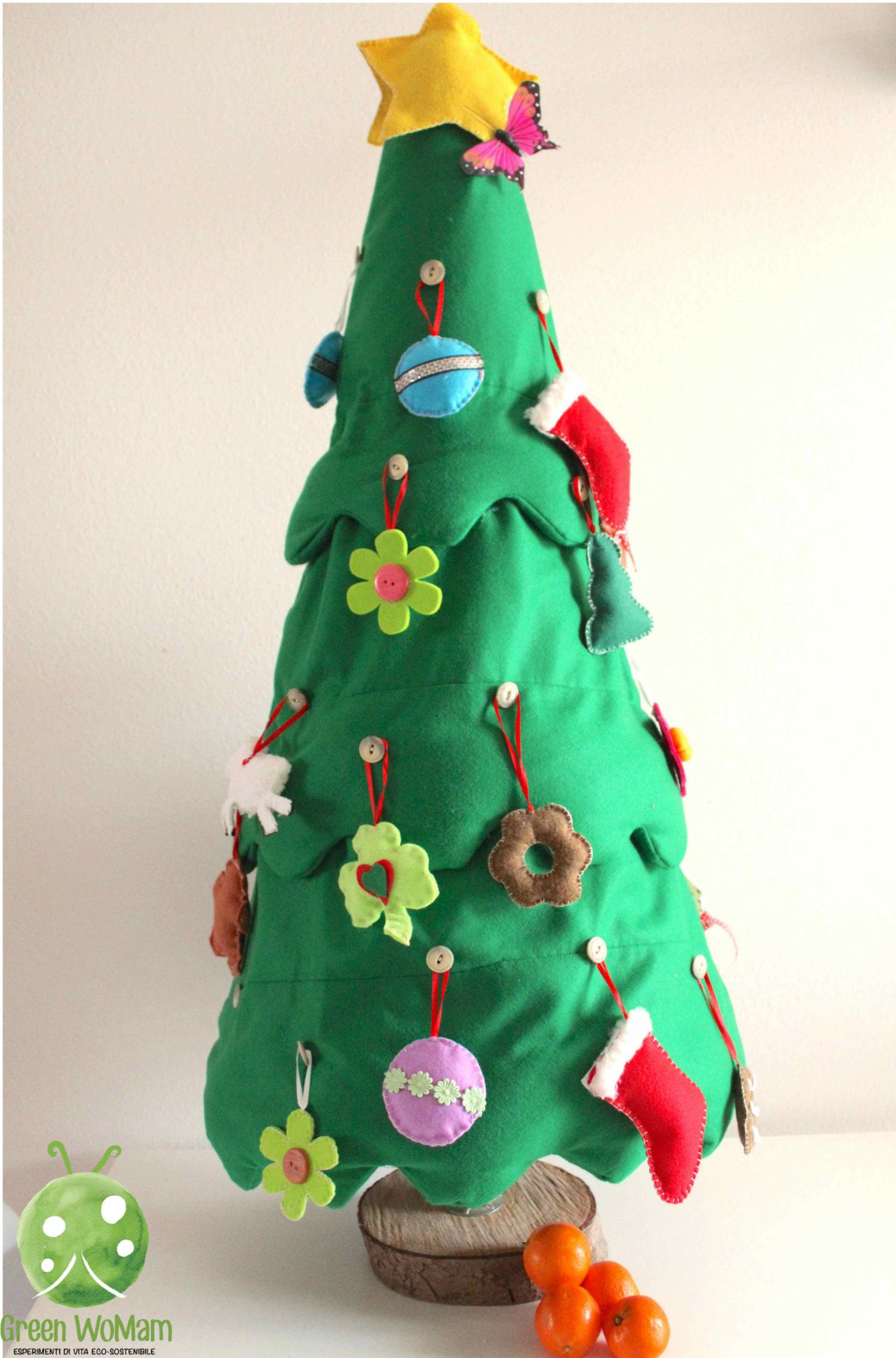 albero pannolenci