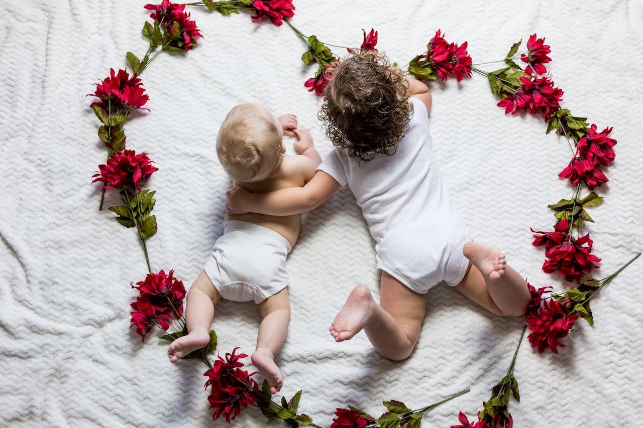 Libri per prepararsi all'arrivo di un fratellino o sorellina