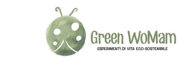Green WoMam